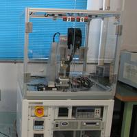 大電流通電&振動負荷抵抗測定装置